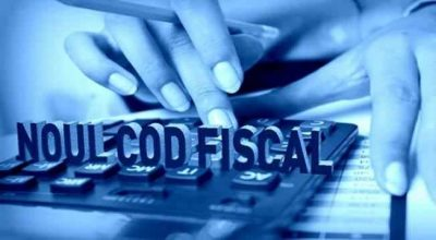 Smart Accounting noul cod fiscal
